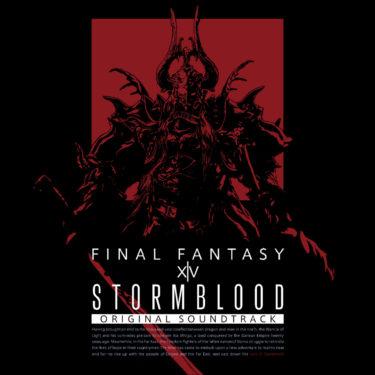 STORMBLOOD : FINAL FANTASY XIV ORIGINAL SOUND TRACK